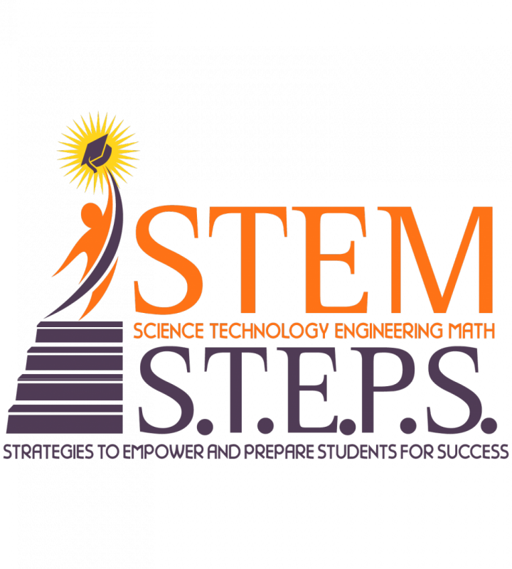 STEM S.T.E.P.S. For Success